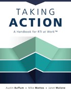 Taking Action, ed. , v.