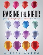 Raising the Rigor, ed. , v.