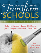 Collaborative Teams That Transform Schools, ed. , v.