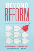 Beyond Reform, ed. , v.