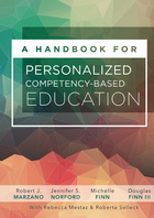 A Handbook for Personalized Competency-Based Education, ed. , v.