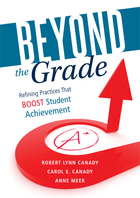 Beyond the Grade, ed. , v.