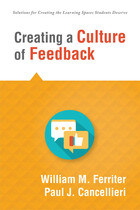 Creating a Culture of Feedback, ed. , v.