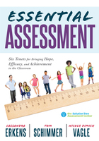 Essential Assessment, ed. , v.
