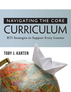 Navigating the Core Curriculum, ed. , v.