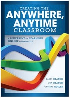 Creating the Anywhere, Anytime Classroom, ed. , v.