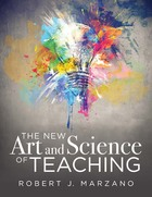 The New Art and Science of Teaching, ed. , v.
