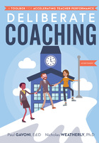 Deliberate Coaching, ed. , v.