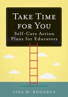 Take Time For You, ed. , v.