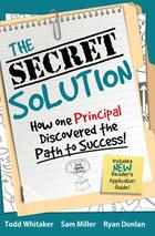 The Secret Solution, ed. , v.