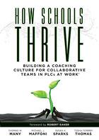 How Schools Thrive, ed. , v.