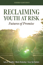 Reclaiming Youth at Risk, ed. 3, v.