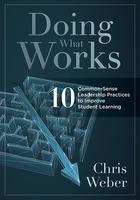 Doing What Works, ed. , v.