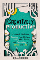 Creatively Productive, ed. , v.