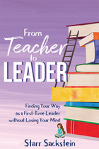 From Teacher to Leader, ed. , v.