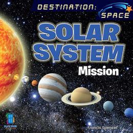 Solar System Mission, ed. , v.  Icon