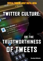 Twitter Culture, ed. , v.