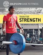 Train for Strength, ed. , v.