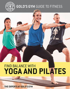 Find Balance with Yoga and Pilates, ed. , v.