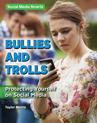Bullies and Trolls, ed. , v.