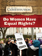 Do Women Have Equal Rights?, ed. , v.
