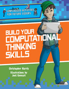 Build Your Computational Thinking Skills, ed. , v.