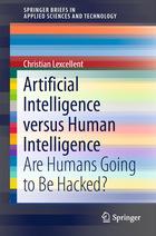Artificial Intelligence versus Human Intelligence, ed. , v.