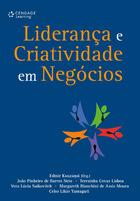 Liderança e Criatividade em Negócios, ed. , v.