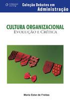 Cultura Organizacional, ed. , v.