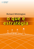 O que é estratégia, ed. , v.