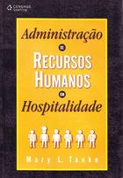 Administração de recursos humanos em hospitalidade, ed. , v.