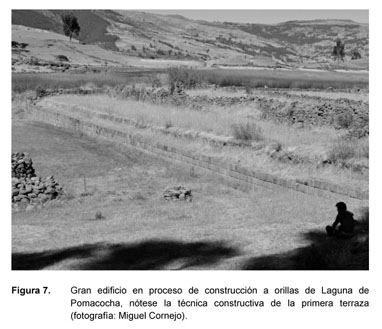 Informe Académico Document Paleoambiente Y Paisaje