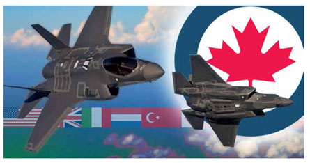 Gale Academic OneFile - Document - The joint strike fighter/F-35 program: a  Canadian technology policy perspective