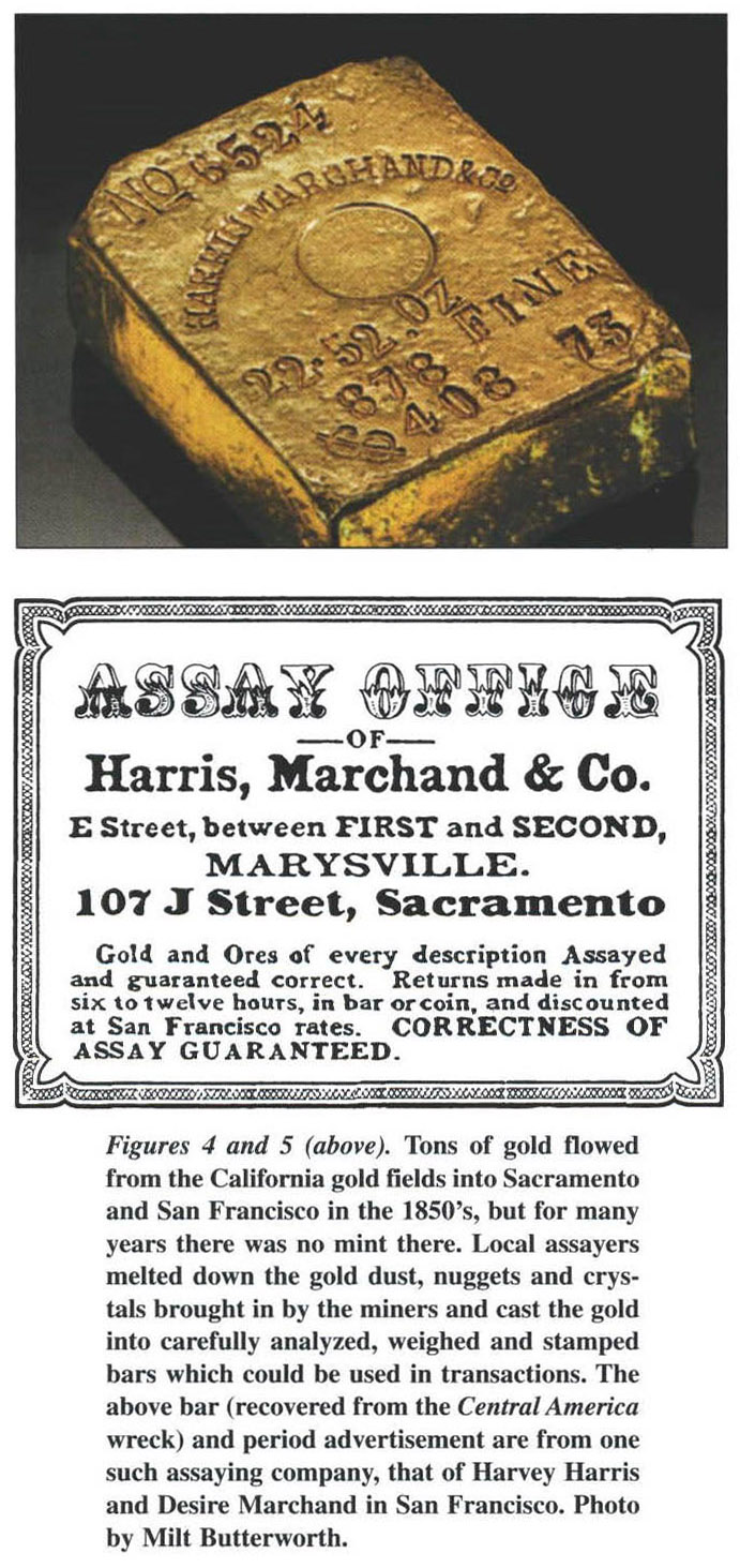 Gale Academic OneFile - Document - California gold from the ...