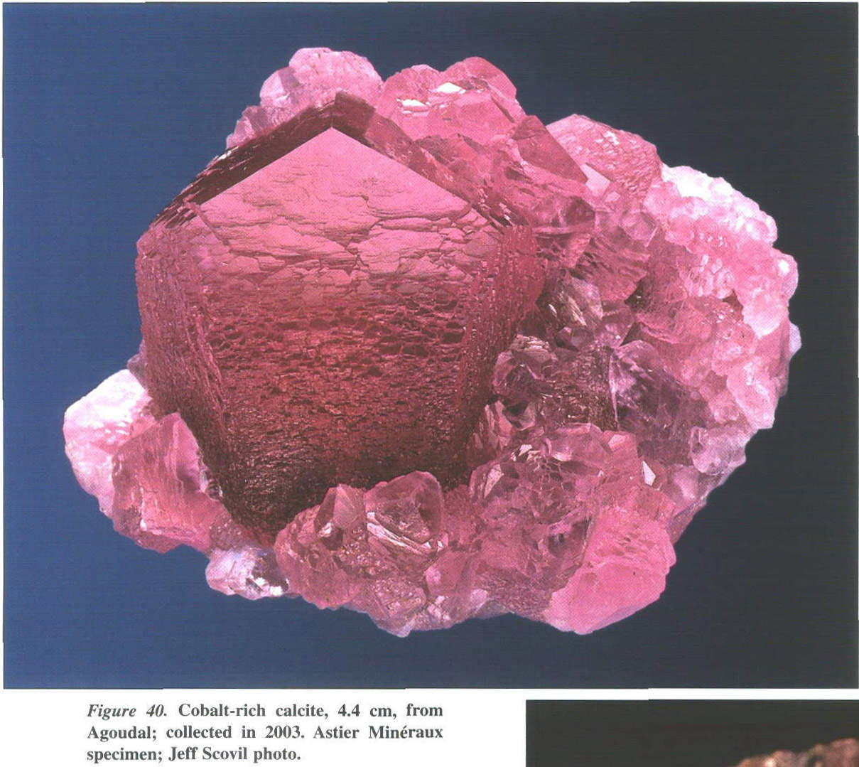 Famous mineral localities Bou Azzer, Morocco   Document   Gale ...