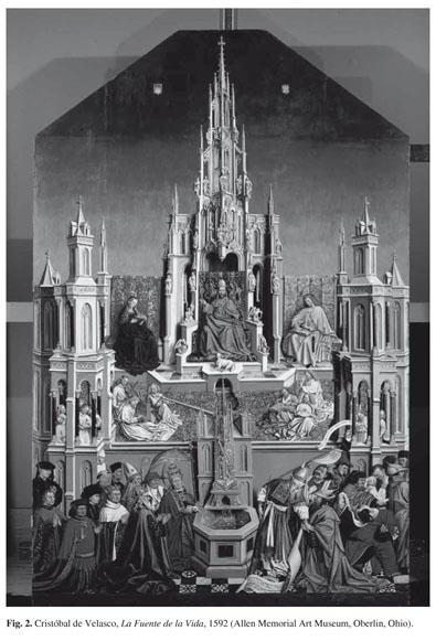 Jan van Eyck-la Virgen María regalo de arte de la pintura Foto Poster Print 1429