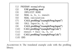 Gale Academic OneFile - Document - SPOT: a DSL for extending
