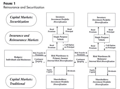 Gale Academic OneFile - Document - Securitization, insurance
