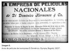 Gale OneFile: Informe Académico - Document - Realidad y ficcion sobre el  asesinato de Rafael Uribe Uribe en la pelicula El drama del 15 de octubre  en 1915