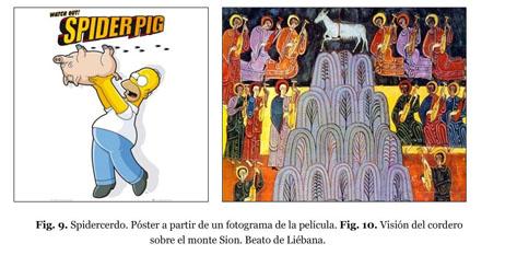 Gale Onefile Informe Academico Document The Simpsons Movie Apocalypse With A Happy End Los Simpson La Pelicula Apocalipsis Con Final Feliz