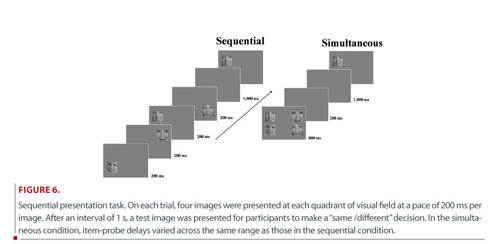 Gale Academic Onefile Document The Effects Of Similarity On High Level Visual Working Memory Processing