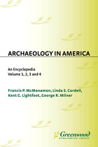 Archaeology in America, ed. , v.