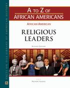 African-American Religious Leaders, Rev. ed.