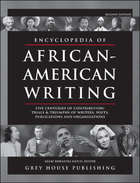 Encyclopedia of African-American Writing: Five Centuries of Contribution, ed. 2, v.