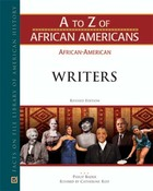 African-American Writers, Rev. ed., ed. , v.