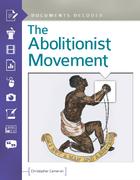 The Abolitionist Movement, ed. , v.