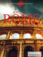Ancient Rome, ed. , v.