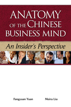 Anatomy of the Chinese Business Mind, ed. , v.