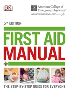 First Aid Manual, ed. 5