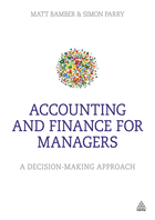 Accounting and Finance for Managers, ed. , v.